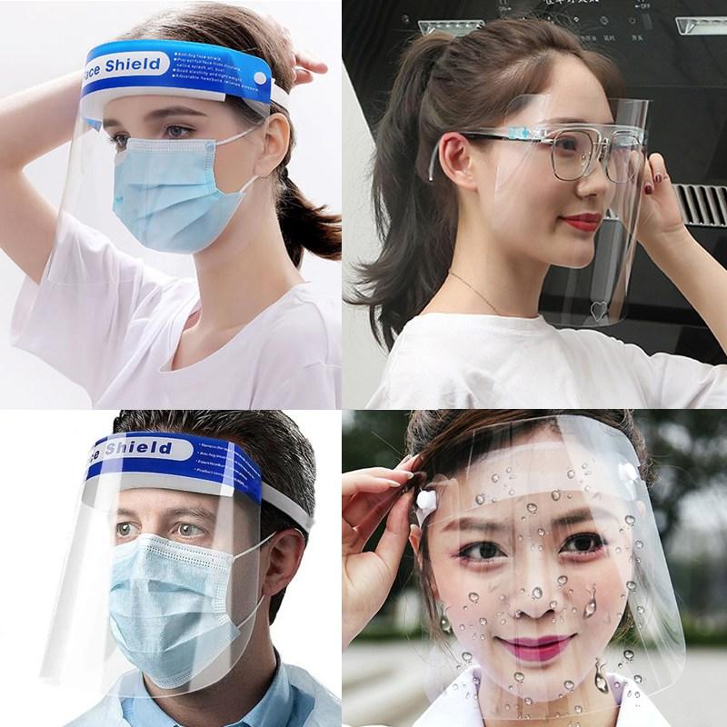 KC인증 투명마스크 세진3종류 페이스실드 모음전 비말예방, 글라스 투명마스크, 단일상품