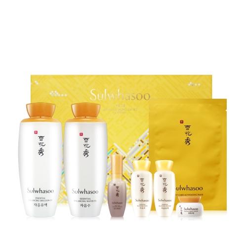 설화수 자음2종 세트 2019년 신형(자음생구성)+쇼핑백, 1box