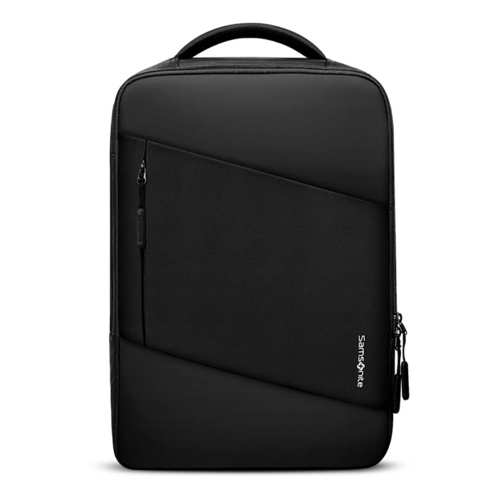 쌤소나이트 비즈니스맨 백팩 대용량 컴퓨터 노트북 15인치 가방 캐쥬얼가방 BT6 직장인 대학생-9-5115418687