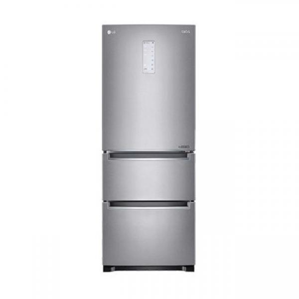 [하이마트]LG전자 스탠드형 김치냉장고 K339SS13E (327L) / 1등급, 단일상품