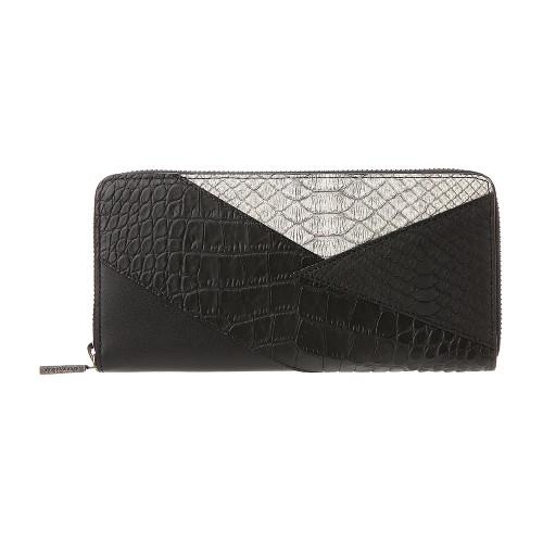 [Rougenlouge]SECRET medium purse RAMR2PRR20100(여성 중지갑)