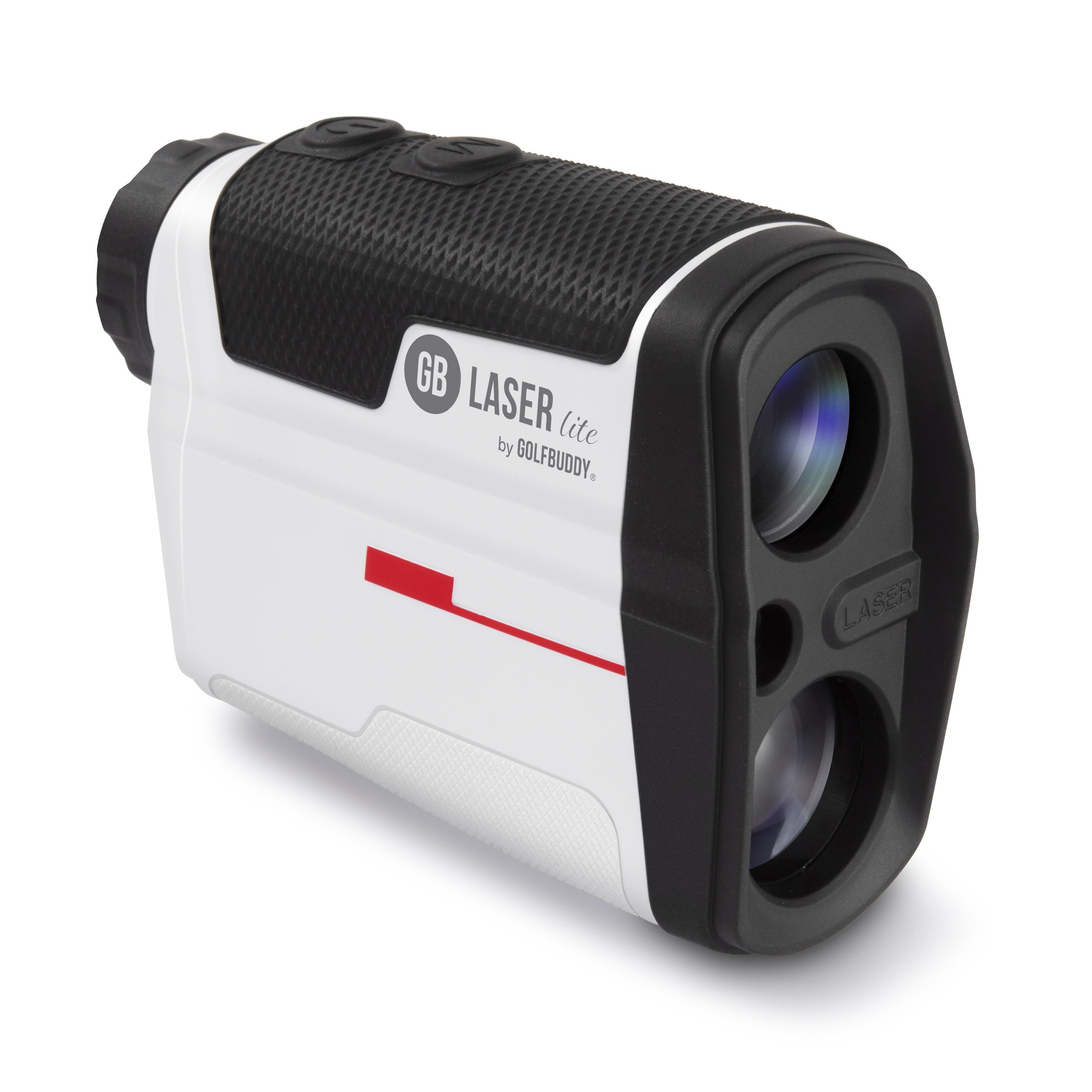 NEW출시 골프버디 가심비 레이저 골프거리측정기 GB LASER lite, GB LASER lite+케이스포함