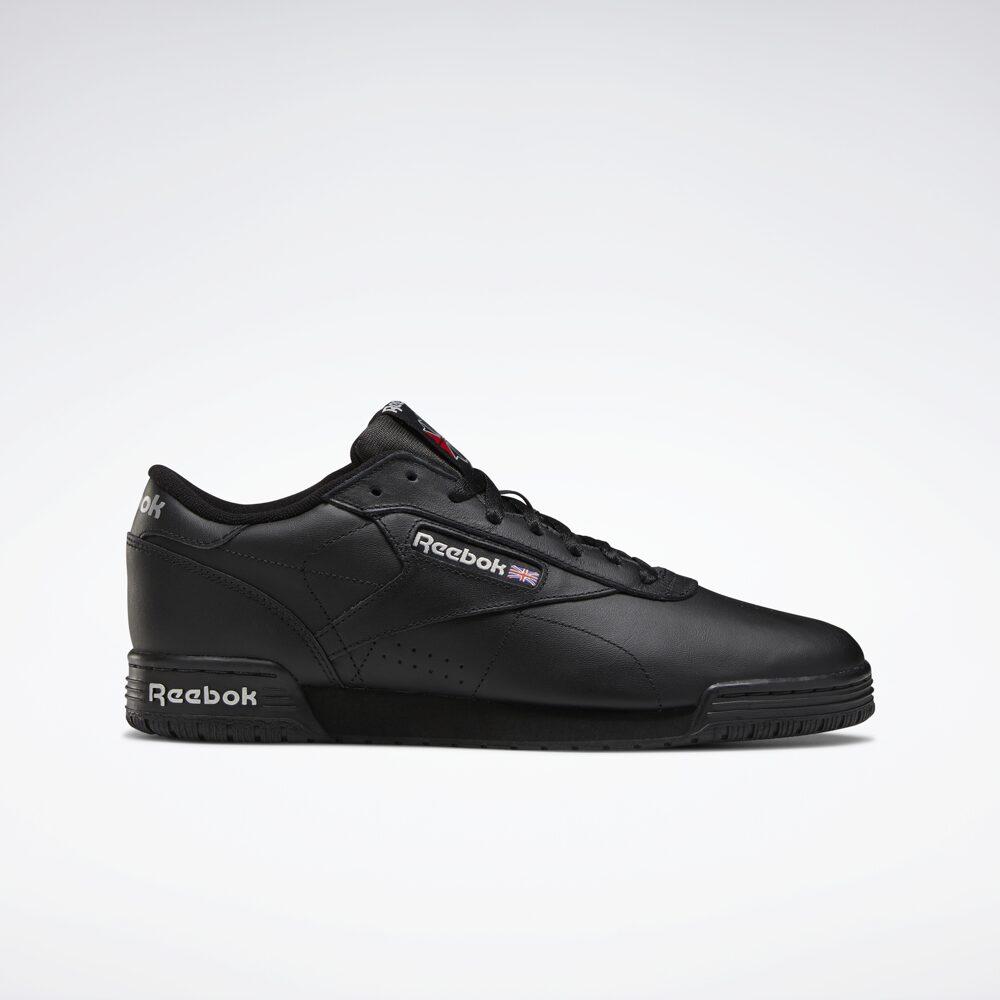 리복 엑스오핏 로우 클린 신발 AR3168