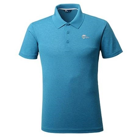 네파 여름용 남성 에티카 카라 티셔츠 - 7E35241