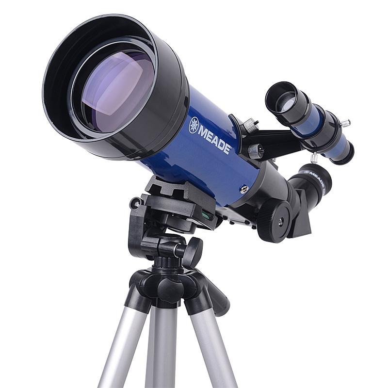 코스트코 입문용 천체망원경 고배율망원경 별관측 미드 70400 전문가 용 별 관측 어린, 하나의 공식 표준 휴대 전화 클립 패키지 (POP 5177376055)