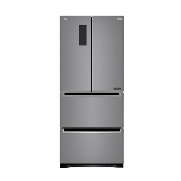 LG전자 K419SS13E 스탠드형 김치냉장고 402L, 단일상품