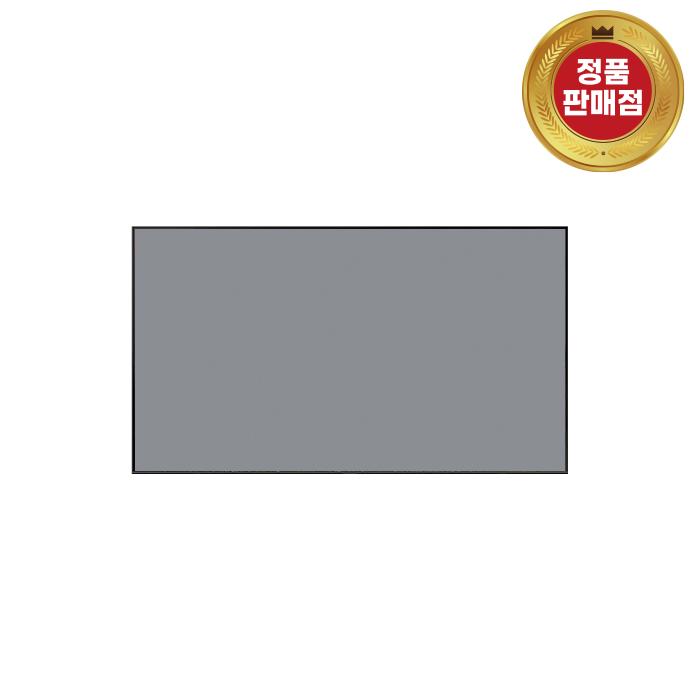 삼성전자 Crystal UHD 43인치 TV KU43UT8070FXKR, 미니슬림벽걸이형