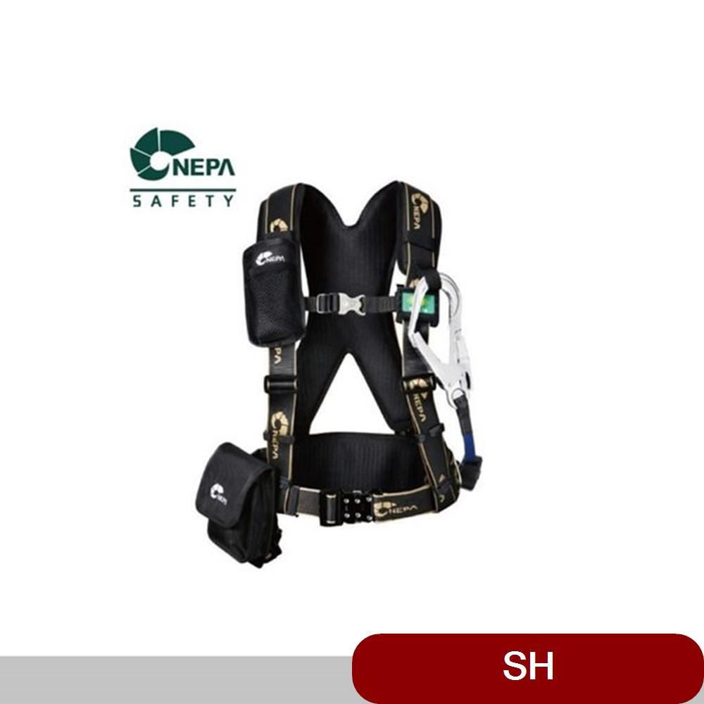 네파 세이프티 상체식벨트 NB-103AE AR 안전 개인보호구 용품 공구 ugew (엘라) (POP 2231363723)