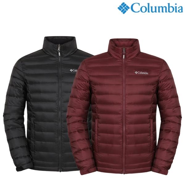 컬럼비아 컬럼비아CY4YMM381 남성용 스미스 다운 자켓