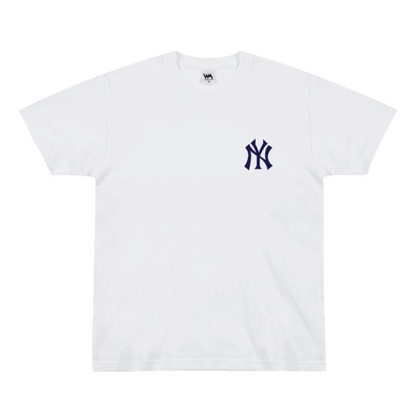 2021년 NEW 시티아이러브 NY뉴욕 LA야광 쿨론티 면티 커플 반팔 티셔츠