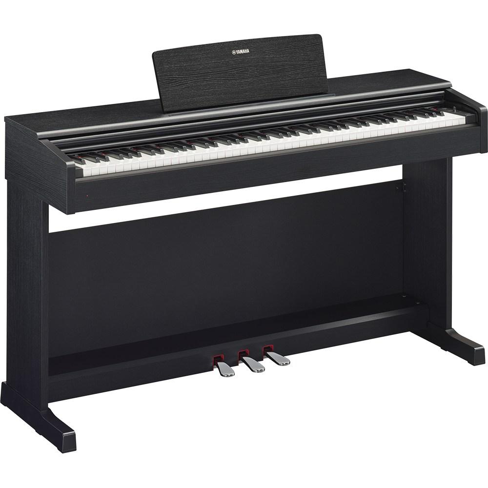 야마하 Yamaha YDP-144 디지털피아노, 블랙
