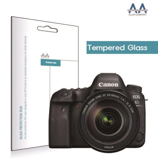전용 EOSglass 카메라LCD보호글라스 카메라강화글라스 6DMark2강화글라스 ALLDA 캐논 EOS allda 9H Glass, 본 상품 선택