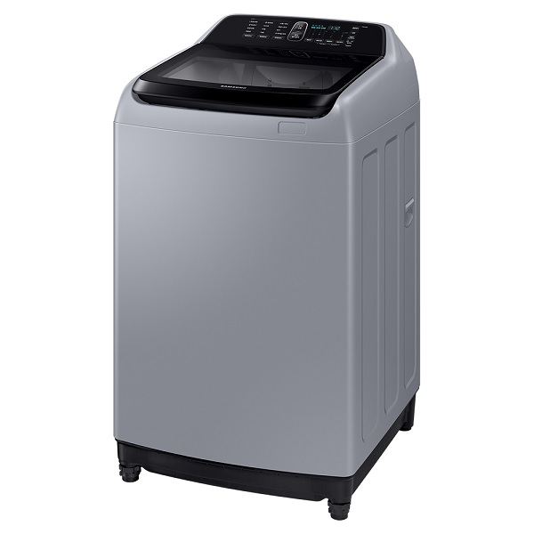 (주문 후 3주소요) 삼성전자 그랑데 WA16A6374BY 통버블 세탁기 16 kg 버블폭포 입체돌풍세탁 4중진동저감 라벤더그레이