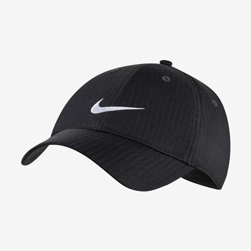 나이키 [나이키 정품] [2020년형] 레거시91 모자(캡 골프모자) (BV1076-010), 블랙