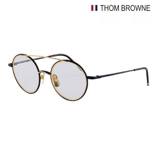 톰브라운(선글라스) [정품] 톰브라운 안경테 TB-108-C-NVY-GLD-50