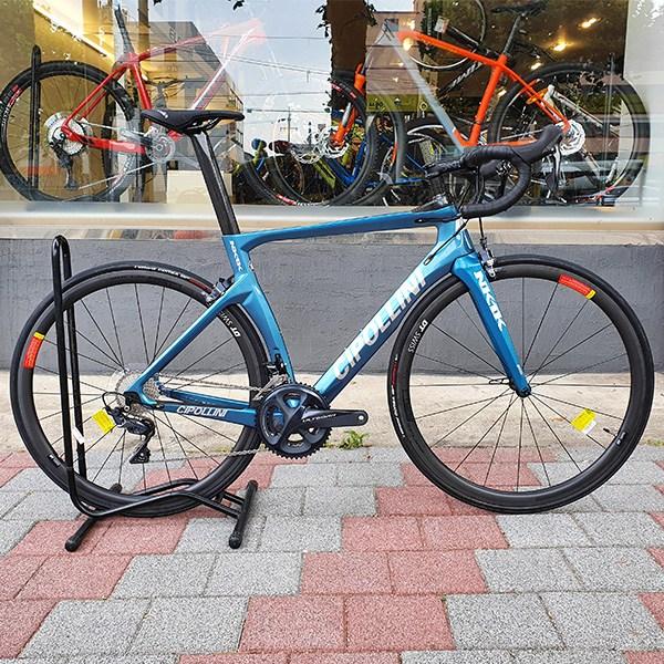 로드 자전거 2021년 치폴리니 NK1K RB1K 울테그라22단, (NK1K)화이트 샤이니 L