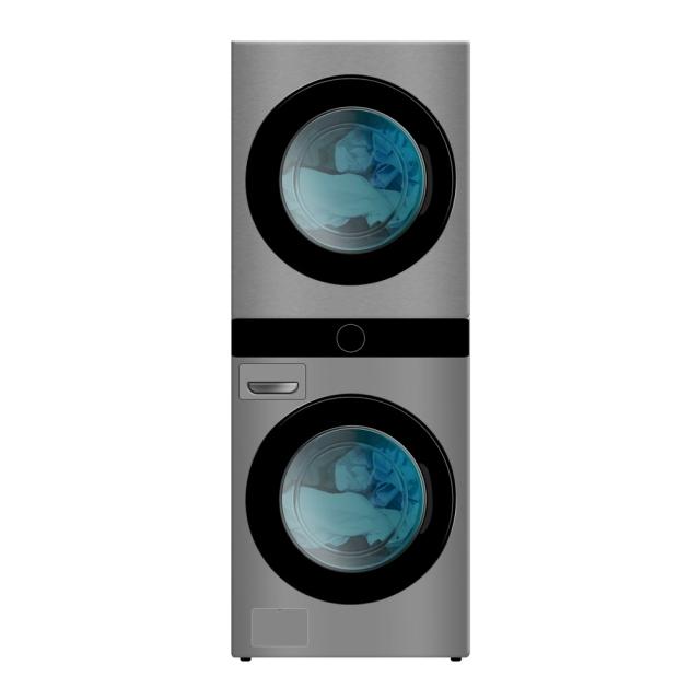 LG전자 트롬 워시타워 W16VS 무료배송 ..