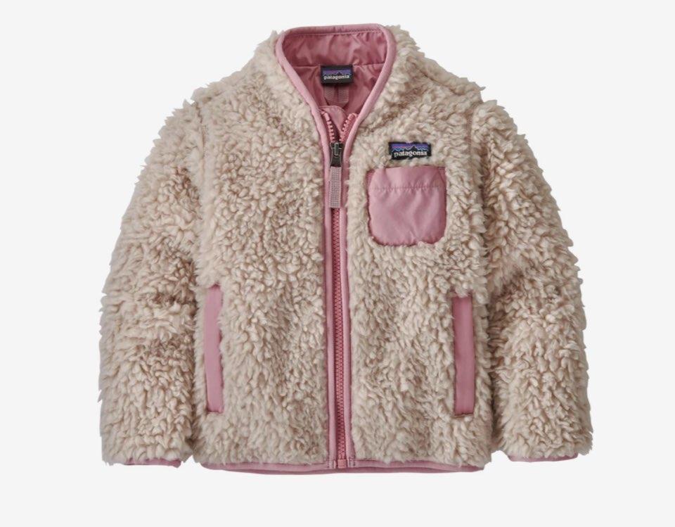 파타고니아 키즈 레트로X 플리스 자켓 Retro-X® Fleece Jacket