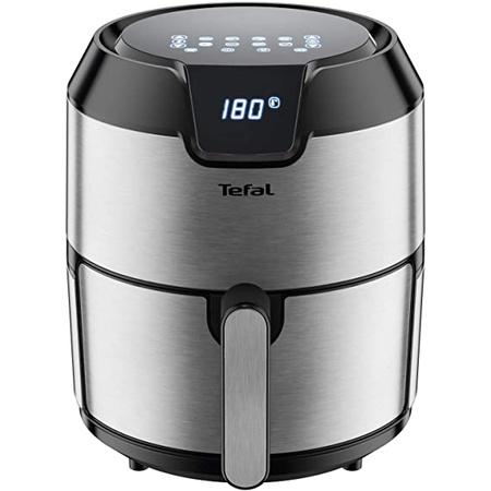 Tefal Store 방문 및 적격 주문에 대한 반품. Tefal Easy Fry EY401D 싱글 4.2L 독립형 1500W, 원 컬러, 상세 설명 참조0