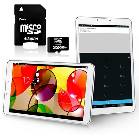HOL스마트폰 SP45 InDigi Indigi UNLOCKED 70inch Android 44 KK 3G Smart Phone Table