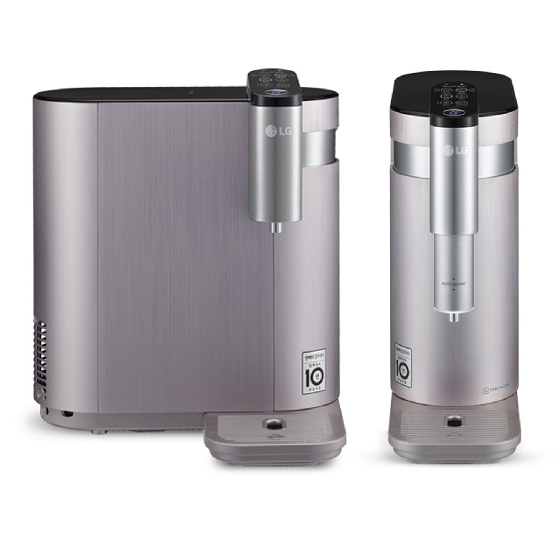 LG WD503AS 정수기, LG 퓨리케어 정수기 WD503AP 냉온정수기 3년무상케어혜택