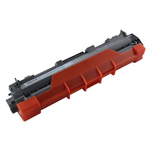 INK E-SALE Replacement for Brother TN225 Brother TN221 Toner Cartridge for use with Brother Printer HL3170CW MFC9130CW MFC9330CDW HL3140CW HL3180, 본문참고, 옵션 1 Color = Black