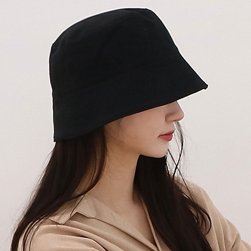 이코마켓 국내제작 골덴 코듀로이 코튼 니트 벙거지 모자 여름 가을 여자 버킷햇 간절기 여성모자