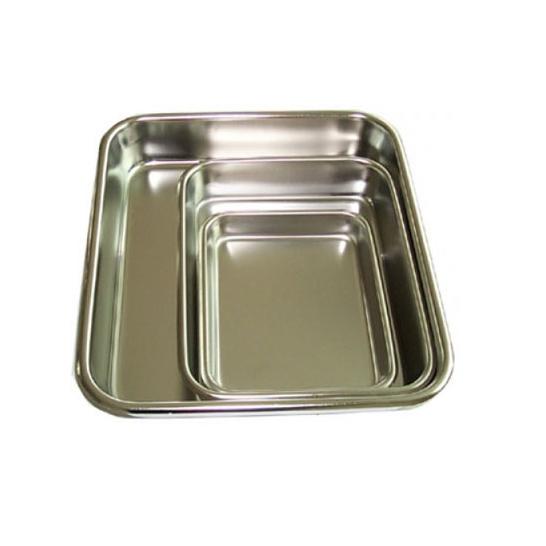 개무밧드 Instrument Tray without lid H.J 8절 7절 6절 4절, 8절(210x170x30mm) (POP 5596132807)