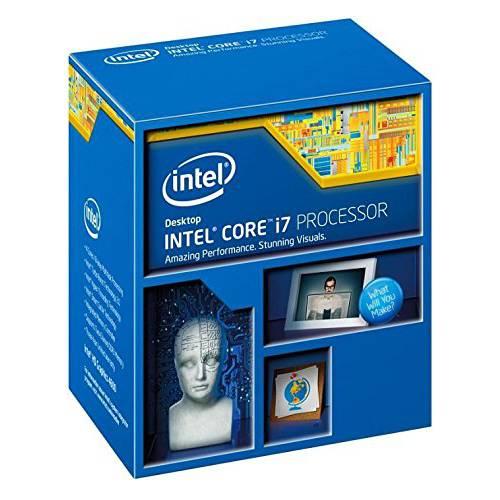 Intel Intel Core i7-4790K Processor- BX80646I74790K, 상세내용참조