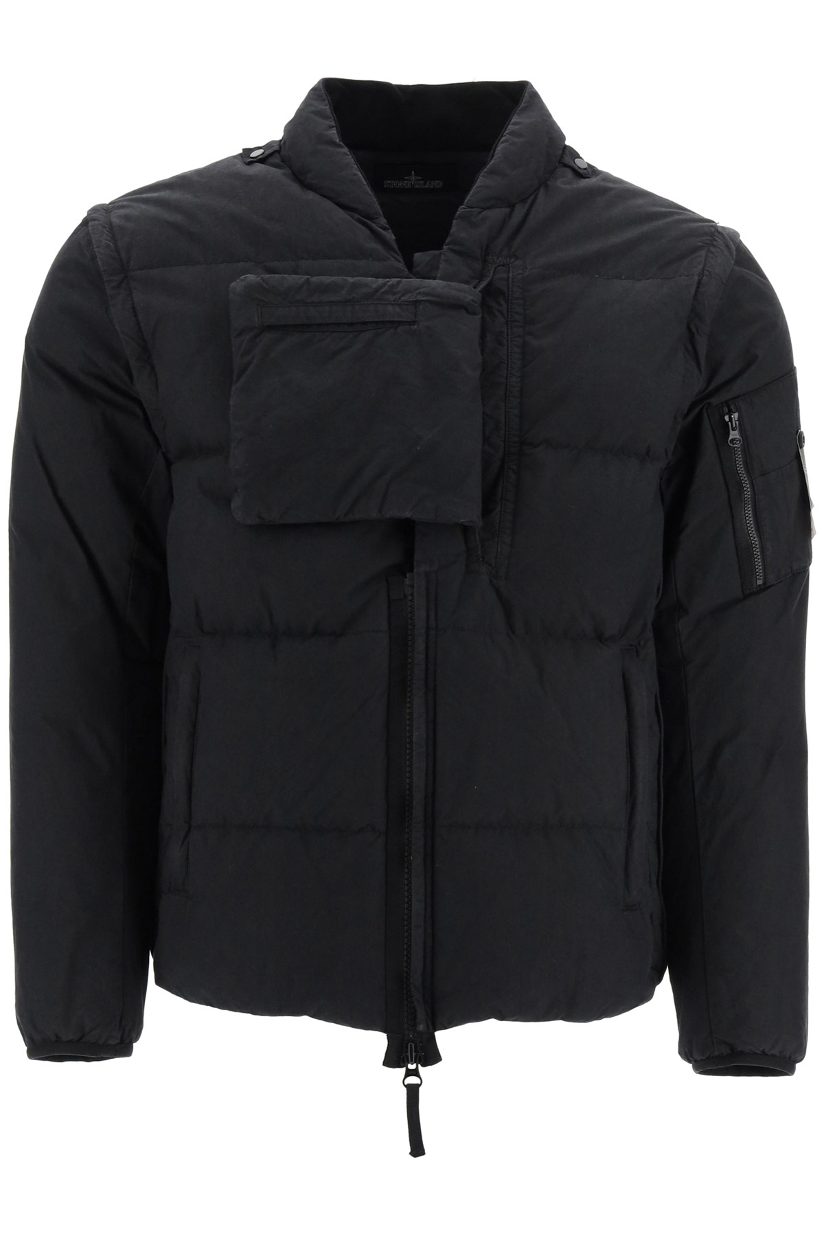 STONE ISLAND SHADOW PROJECT 남자 아우터 점퍼 Puffer jackets MO7319407B3 V0029