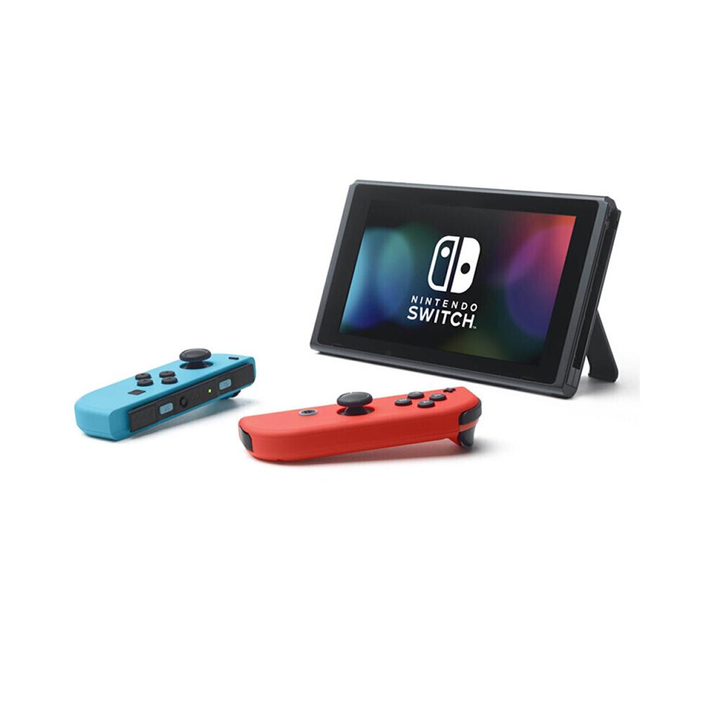 닌텐도 스위치 Nintendo Switch NS 중국버전, 네온컬러