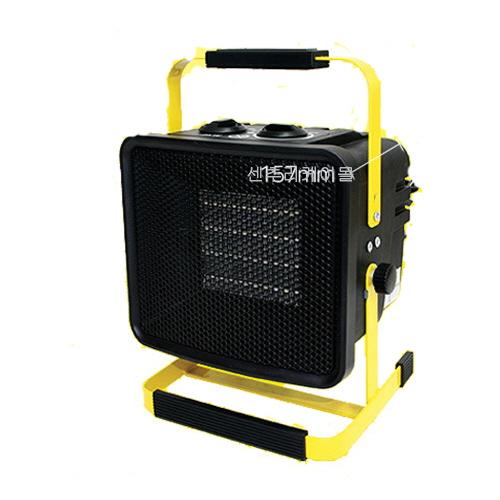 툴콘 소형 열풍기 팬히터 온풍기 간편한 이동식 건조용 산업용 캠핑용, TP-2000PRO(2kw)