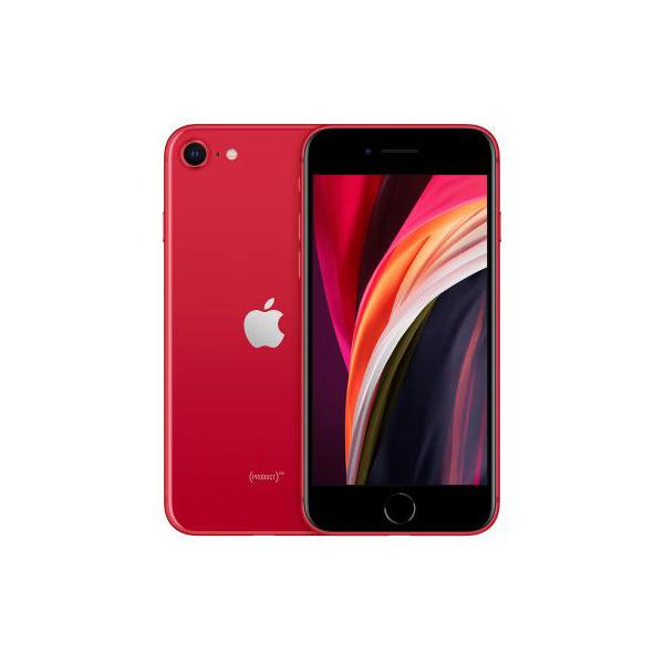 애플 아이폰SE 2세대 64GB 가개통 미사용 새제품 공기계 A2296, 화이트