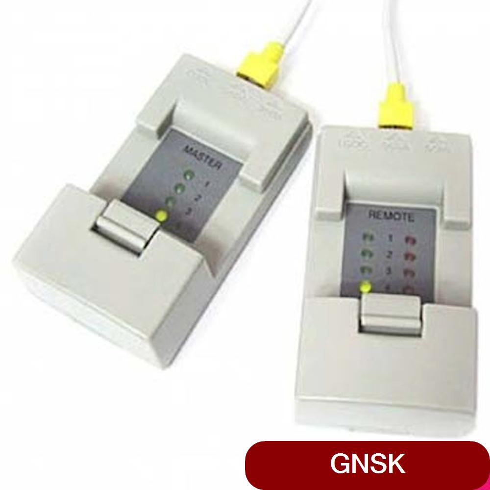 NETmate KW-G7 랜테스터기 컨트롤러 xbox게임 네트워크 xboxones패드 zgzv, 1개, 상세페이지참조()