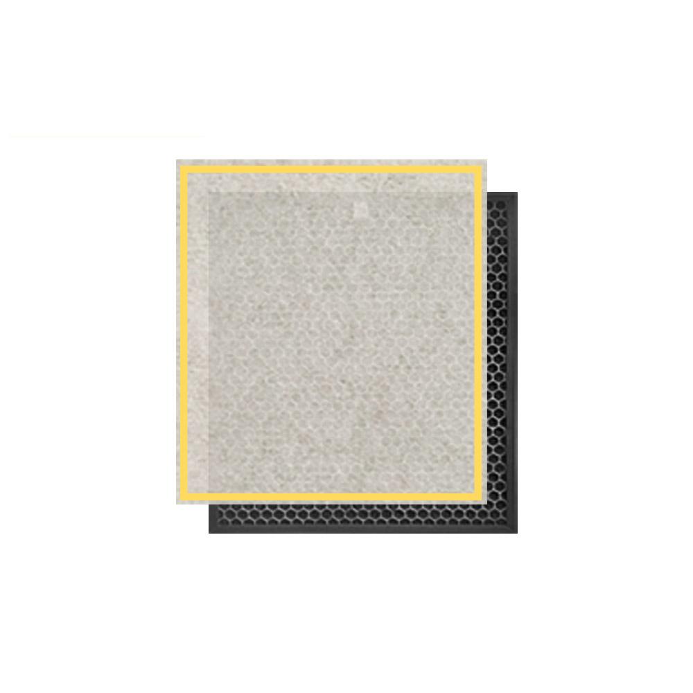 삼성 공기청정기 필터 CFX-B100D CFX-2TCD 국산 H13 블루스카이3000, 5.부직포 (1장)