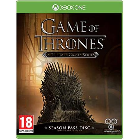 브랜드 : Telltale Games 구입 Game of Thrones A Telltale Games Series : Season Pass Disc-Xbox One f, 상세 설명 참조0