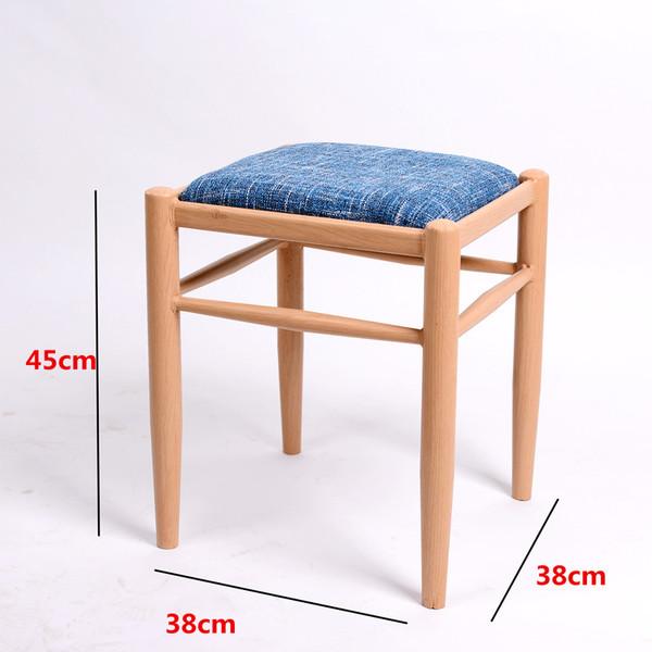인테리어 카페 의자 식탁 라탄 독서 원룸 패브릭 안락, 14