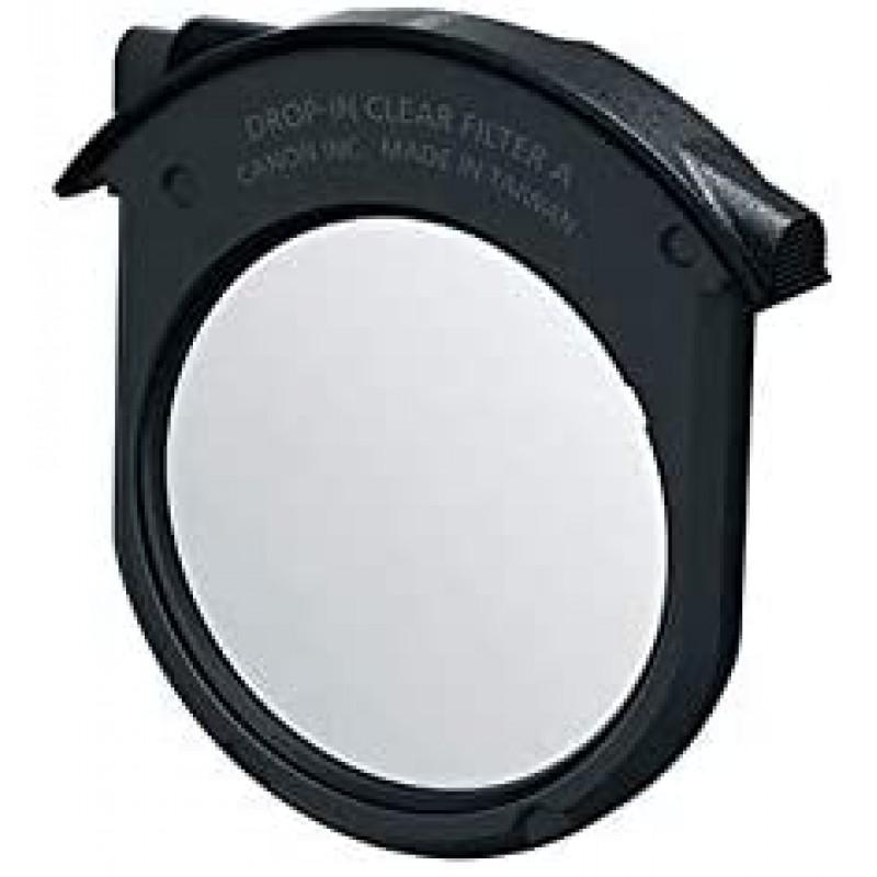Canon 드롭 인 클리어 필터 A EF-EOSR 대응 FILTERADC, 단일상품