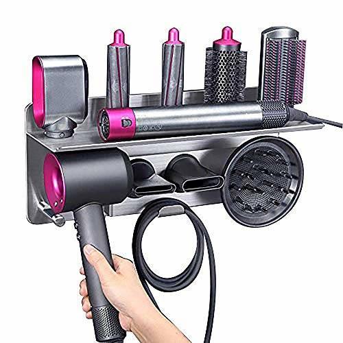 헤어 드라이기 홀더 for Dyson Supersonic Hair Dryer for Dyson A/566619, 상세내용참조
