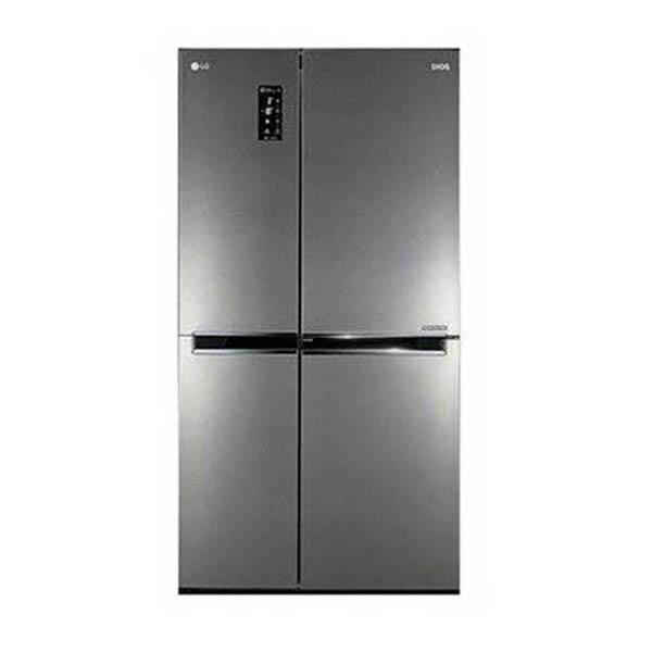 [LG전자] 양문형 세미빌트인 636L냉장고 (S631S32)