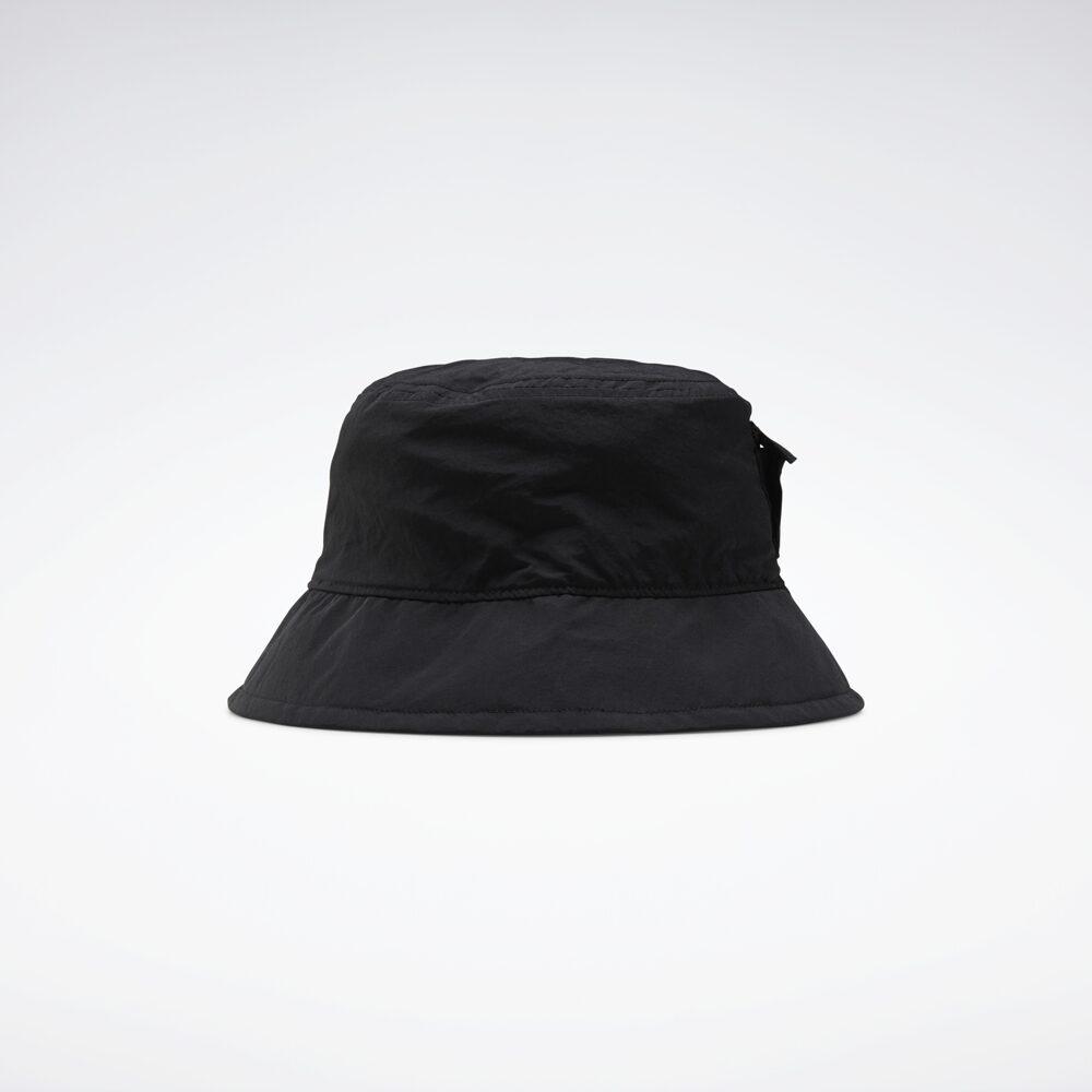 리복 CL 서머 리트리트 버킷햇 모자 GN7730, 없음