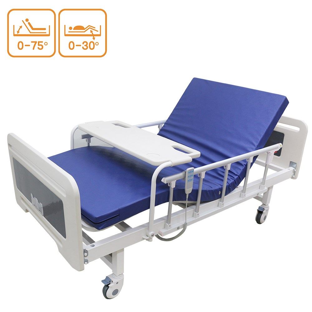 COZYHERE 병원침대 의료침대 환자침대 요양원침대 전동침대 (POP 4577994523)