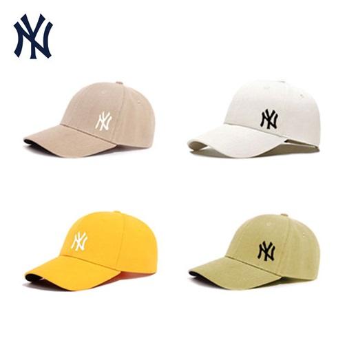 엠엘비 뉴에라 볼캡 모자 남녀공용 야구모자
