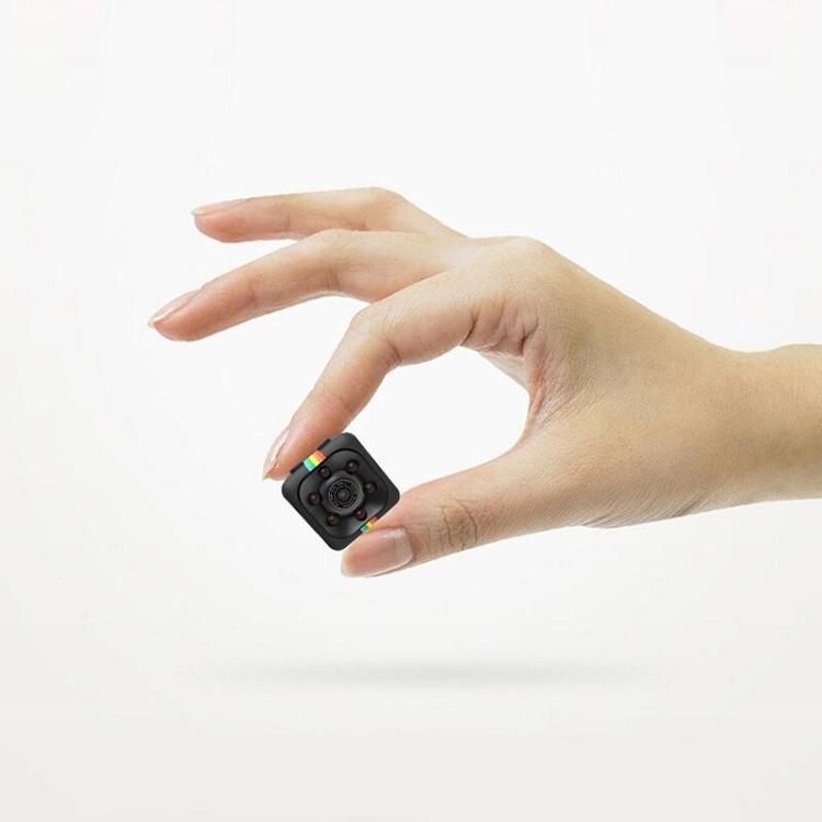 비바그린 초소형 미니 카메라 HD액션캠 1080p