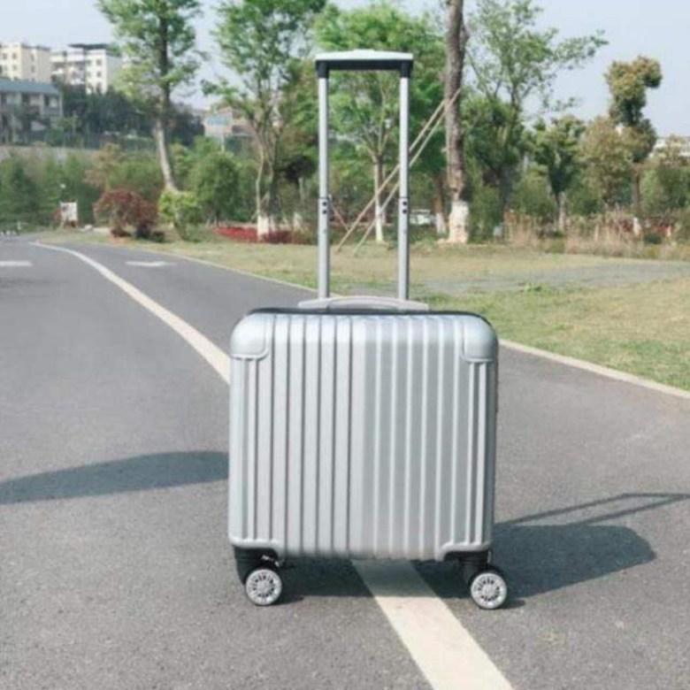 트립스토리 수하물 가방 유니버설 휠 미니 여행용 캐리어