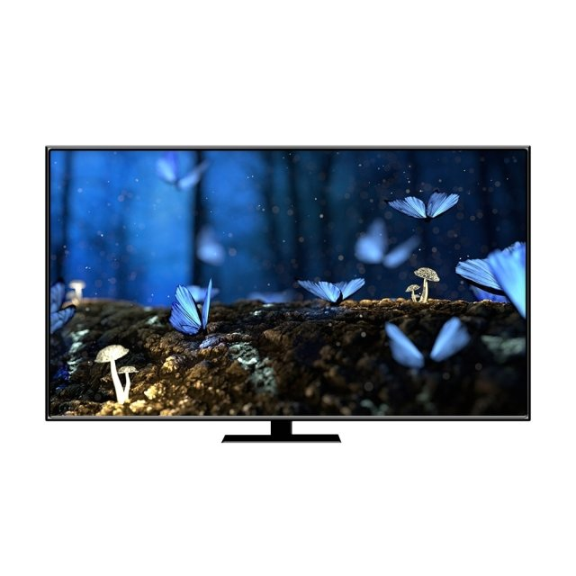 삼성전자 시리즈Q QLED TV KQ65QA80AFXKR .., KQ65QA80AFXKR 정품스탠드형