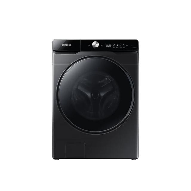 삼성 그랑데 드럼세탁기 21kg 블랙케비어 WF21T6300KV 환급대상, 인터넷가입사은품