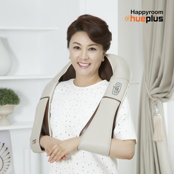 휴플러스(huplus) 휴플러스 HPR-150 목 어깨 안마기/마사지기, 없음