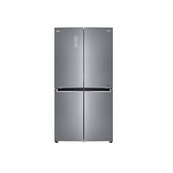 [LG전자] DIOS 상냉장하냉동 냉장고 F871S11E /870L, 상세 설명 참조