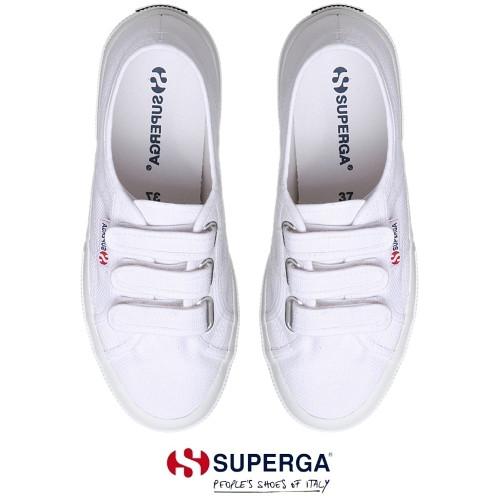 [수페르가]2750 클래식 벨크로 공용 신발 S00BN20901